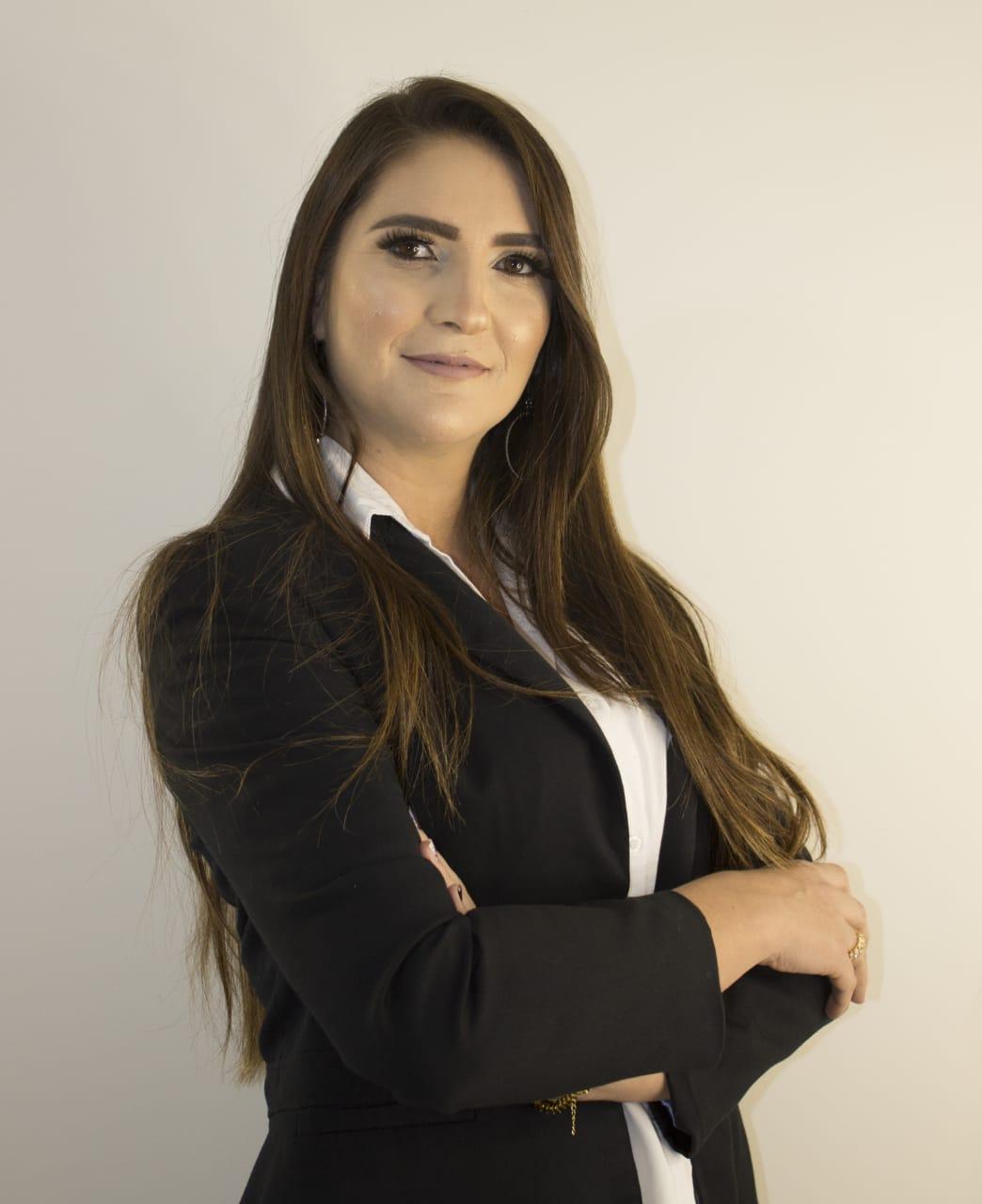 Psicologa Comportamental Cognitiva - Renata Cristina